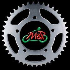 350 WR 81-88 1986 High Quality Steel Rear Sprocket