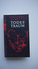 Thierry Serfaty - Todestraum - (K2)