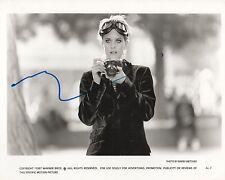 Meg Ryan Autogramm signed 20x25 cm Bild s/w