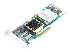 Sun asr-5805 RAID Controller 3g SAS/SATA-optativas, PCI-e - 375-3536 - low profile