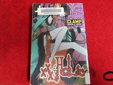 xxxHolic Manga volume 7