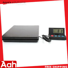 LCD Plastic Electronic Scale 50KG/1G Digital Kitchen Scales Kitchen Appliances