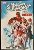 SPIDER-MAN: Fantastic Spider-Man (TPB Trade Paper Back) (MARVEL) ~ VF/NM Book