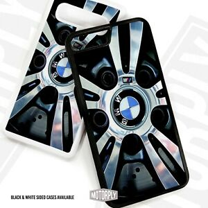 Printed Plastic Clip Phone Case Cover For Huawei - BMW-M-Series-5