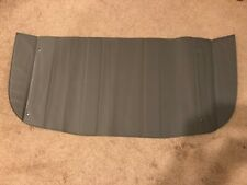 ✅OEM Toyota Matrix & Pontiac Vibe Rear Cargo Trunk Shade Cover 2003 - 2008