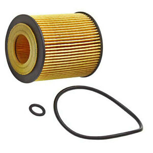 Oil Filter Fits Ford Mondeo III 1.8 2.0 16v >10/2002 Mondeo IV 2.3 Galaxy II
