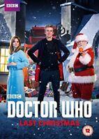 Doctor Who  Last Christmas [DVD]