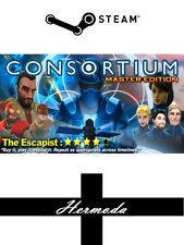 CONSORTIUM Steam Key - for PC Windows (Same Day Dispatch)