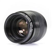 Fujian 35mm f1.7 C mount CCTV Lens for N1 FX NEX Micro 4/3 EOS Pentax