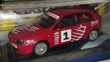1/18 RICKO ALFA ROMEO 147 CUP VERSION RACING #1 RED bd