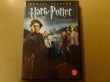 DVD / HARRY POTTER EN DE VUURBEKER