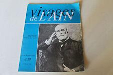 revue VISAGE DE L AIN 119