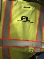 futura laboratories 2019 Safety Vest