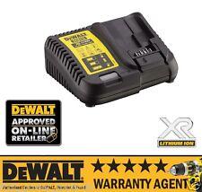 DeWALT DCB115 Li-Ion XR Compact Multi-Voltage Charger 10.8-18v (DCB105 REPLACE)
