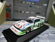 FORD Capri Zakspeed Gr.5 Turbo DRM 1981 #55 Winkelhock Liqui Mol Minichamps 1:43