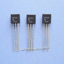 100Pcs MPSA94 A94 DIP Transistor NEW TO-92