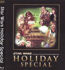 Rare Star Wars Special BluRay!