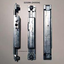 Schüco Getriebe Kammergetriebe 223286/243034 DIN RS Aluminiumfenster