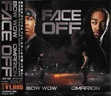 Bow Wow & Omarion - Face Off - Japan CD+2BONUS - NEW