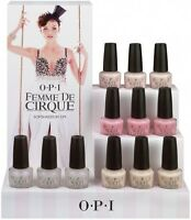 OPI Nail Polish/Lacquer 15ML ~ SOFT SHADES COLLECTION ~
