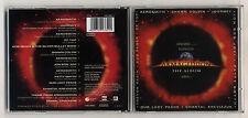 Cd ARMAGEDDON THE ALBUM – OTTIMO 1998 OST Aerosmith