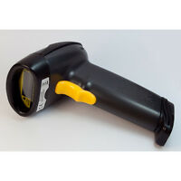 USB Laser Barcode Scanner Handheld Bar Code Reader For POS