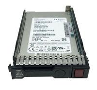"""(HPE SUB NEW 0 HOURS) 480GB SATA 6G RI SFF SC 2.5"""" SSD 877746-B21 878846-001"""