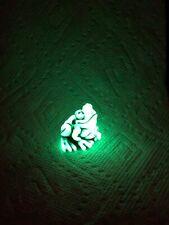 Harmony kingdom artist Neil Eyre Designs glow in dark tree frog toad baby Percy