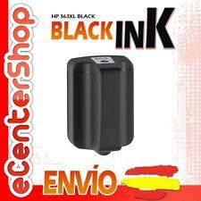 Cartucho Tinta Negra / Negro NON-OEM HP 363XL - Photosmart C6100 Series