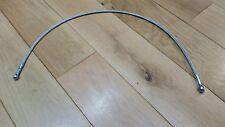 vw g60 and g40 oil feed pipe corrado golf polo hose