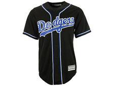 black dodgers jersey