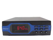 FU-X01B new 1W FM Transmitter FM radio broadcaster for small radio station