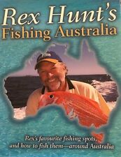 REX HUNT'S FISHING AUSTRALIA Rex's Favourite Fishing Spots & How To Fish Them –