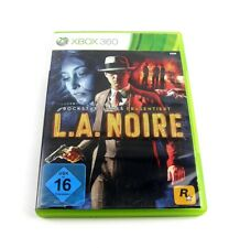 Xbox 360 L.A. Noire | Rockstar Games | Action-Adventure | Komplett | Gut