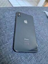 Apple iPhone XS Max - 64 GB - Space black
