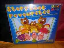 Storybook Favourites (CD, 2006, ABC4Kids)