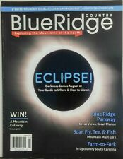 Blue Ridge Country Aug 2017 Eclipse Your Guide To How To Watch FREE SHIPPING sb