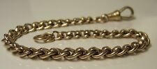 9 ct Gold Pocket watch chain 7.5 grams