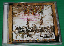 Thornspawn – Blood Of The Holy, Taint Thy Steel Rare Promo CD 2000 Oop