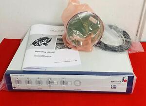STRYKER BERCHTOLD CHROMOVISION HD SD SDI CAMERA & CONTROLLER CHROMOPHARE LIGHT