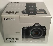 Canon EOS 5D Mark II 21.1 MP DSLR Camera (Body Only)