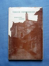 Verdun Experiences, by Margaret Lambie