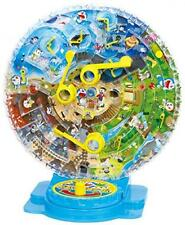 Doraemon round exploration game from japan