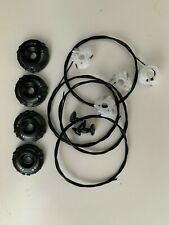 SPECIALIZED SHOES S1 & S1M BLACK BOA DIAL ASSEMBLY KIT