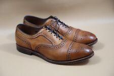 #679 Allen Edmonds Strand Oxford Shoes Size 10 E   retail $425