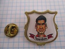PINS RARE GUARDIOLA FC BARCELONA BARCA 94-95 SPAIN F.C.B FOOTBALL FCB m1