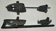 Pair of Antique The Samuel Winslow Skate Company Clamp On Ice Sakes 920-11 NICE!