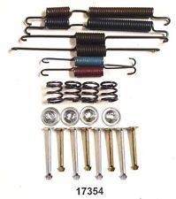 Better Brake Parts 17354 Rear Drum Hardware Kit