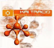 Kai Tracid Dance for eternity (1998) [Maxi-CD]