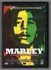 DVD ★ MARLEY - UN FILM DE KEVIN MACDONALD ★ MUSIQUE - CONCERT (REGGAE)